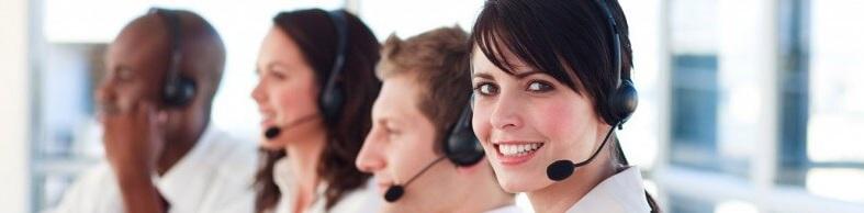 Call Center Mitarbeiter in Lüneburg