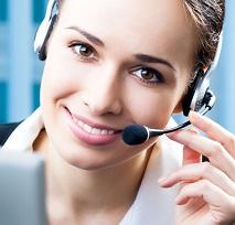 Job im Call Center