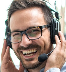 Call Center Agent in Hamburg